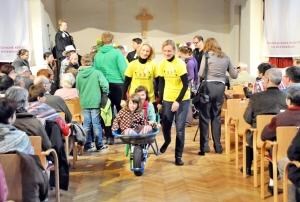 NÖ Kirchentag 2013 innen