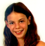 Hannah Berecz