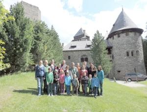 Familienfreizeit Burg3