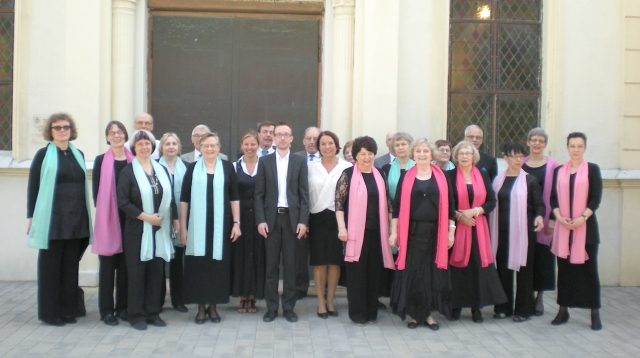 Finnischer Chor