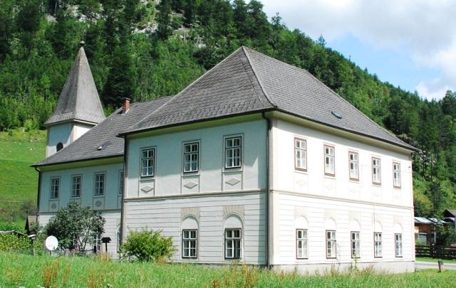 nasswald